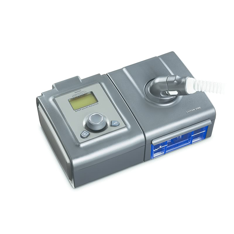Cpap Com Pr System One Remstar 60 Series Bipap Autosv