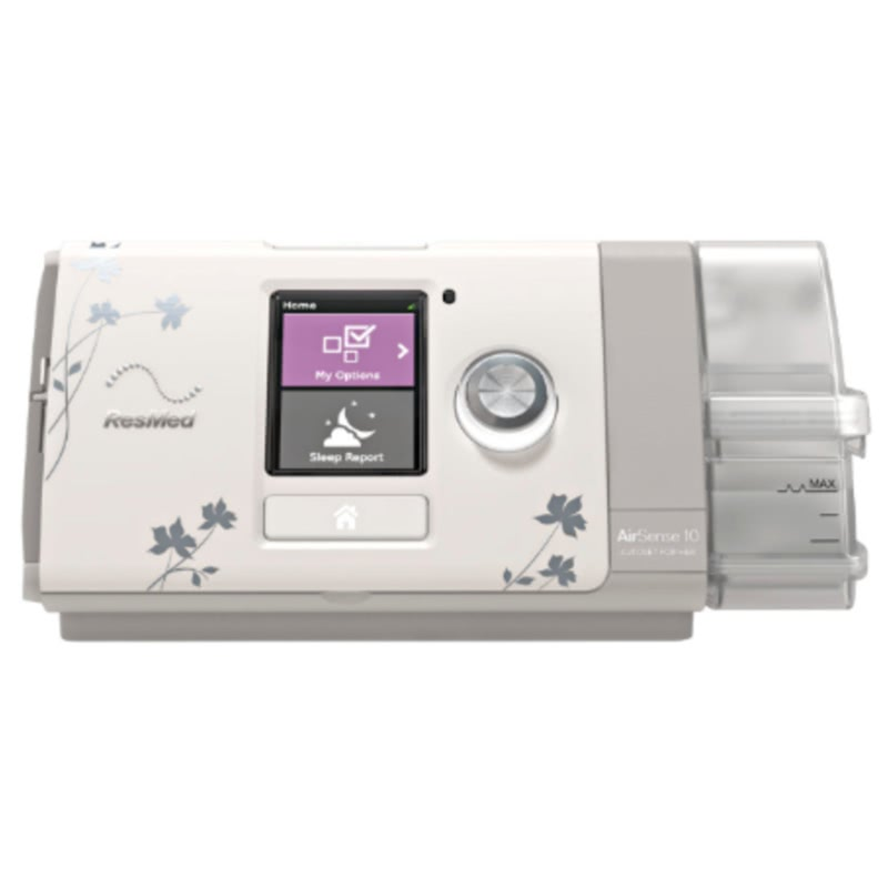 Cpap Com Airsense 10 Autoset For Her Cpap Machine With