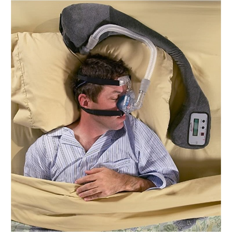 Total Auto Solutions >> CPAP.com - BreatheX Battery Powered CPAP Machine