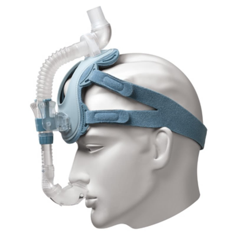 Cpap Com Comfortlite 2 Cushion And Nasal Pillow Cpap