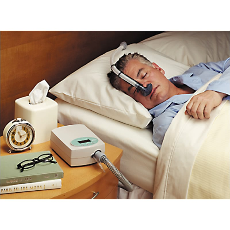 tyco cpap machine
