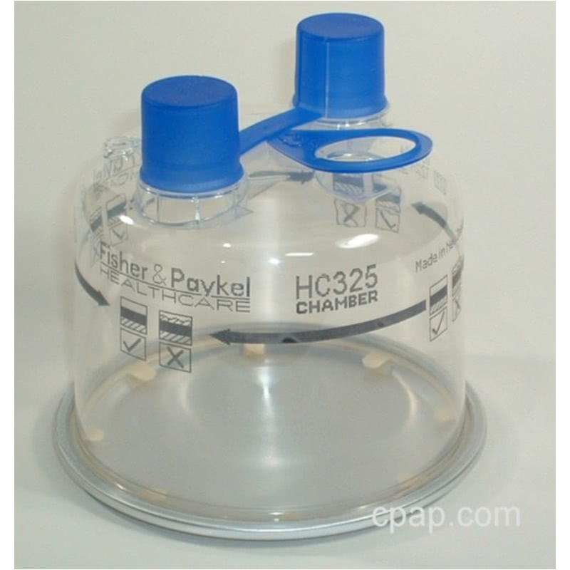 Cpap Com Hc325 Replacement Water Chamber For Hc100 150