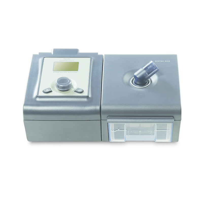 Cpap Com Pr System One Remstar Bipap Auto Sv Advanced