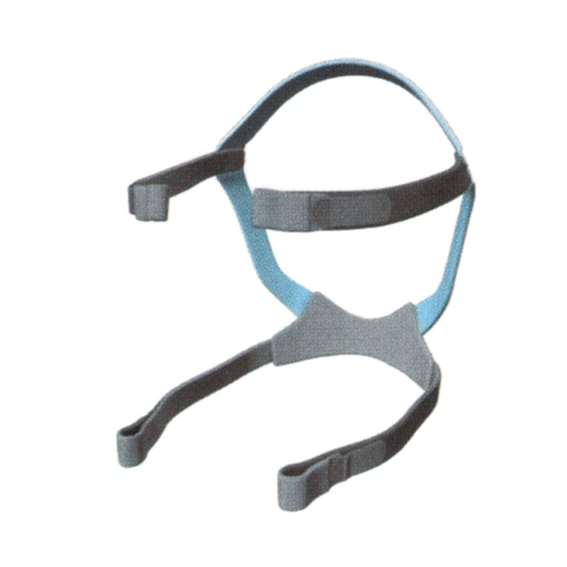 Cpap Com Headgear For Quattro Air Full Face Mask