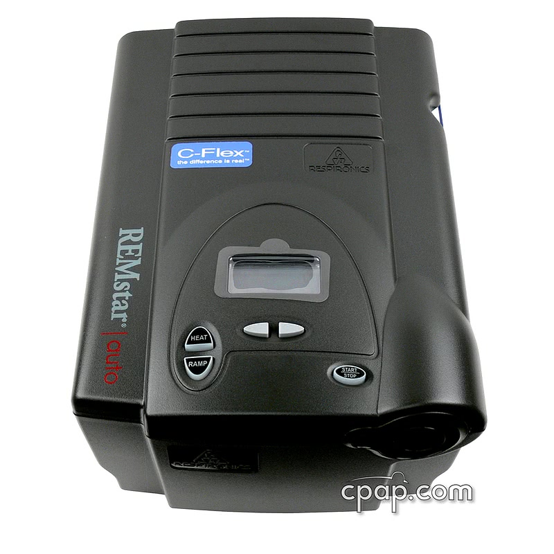 remstar cpap machine