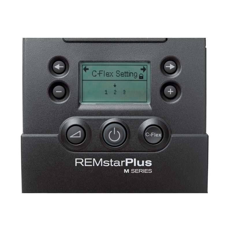 Cpap Com Remstar M Series Plus C Flex Cpap Machine