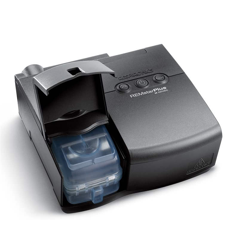 respironics remstar plus cpap machine with humidifier