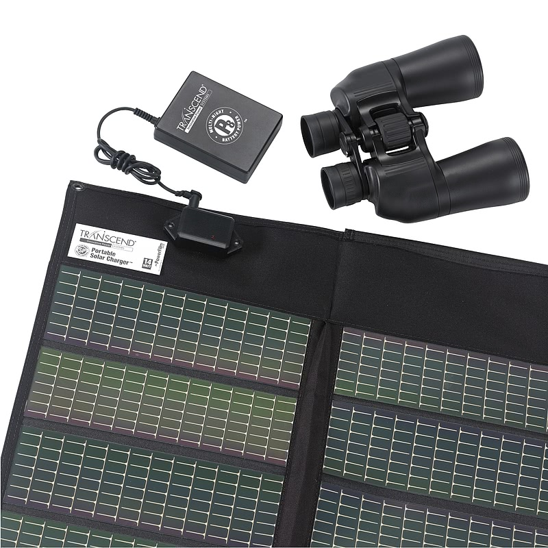 Cpap Machine Reviews >> CPAP.com - Transcend Portable Solar Charger