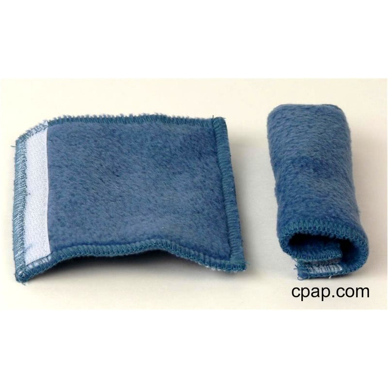 how to clean cpap mask strap