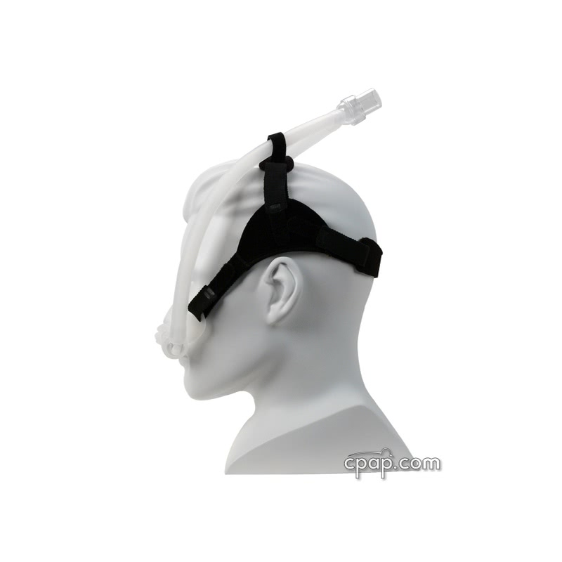 Cpap Machine Reviews >> CPAP.com - SNAPP 2.0 Nasal Prong CPAP Mask with Headgear
