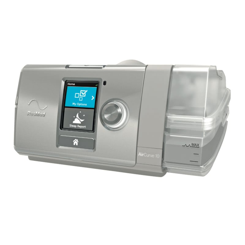 how to clean a resmed cpap machine