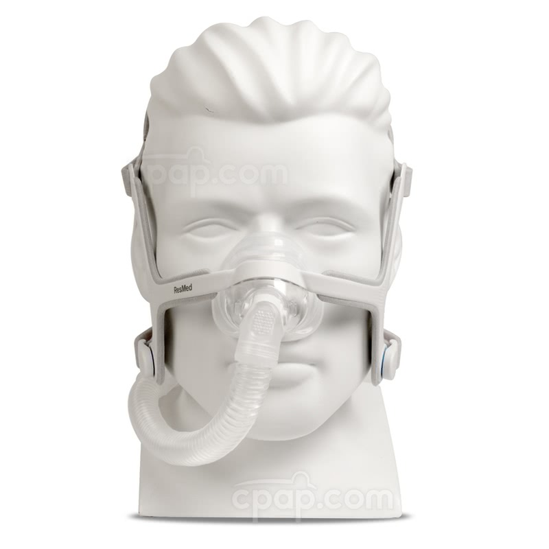 Cpap Com Airfit N20 Nasal Cpap Mask With Headgear