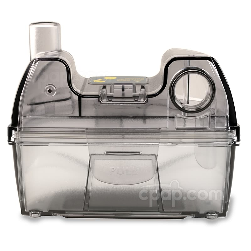 water for cpap machine