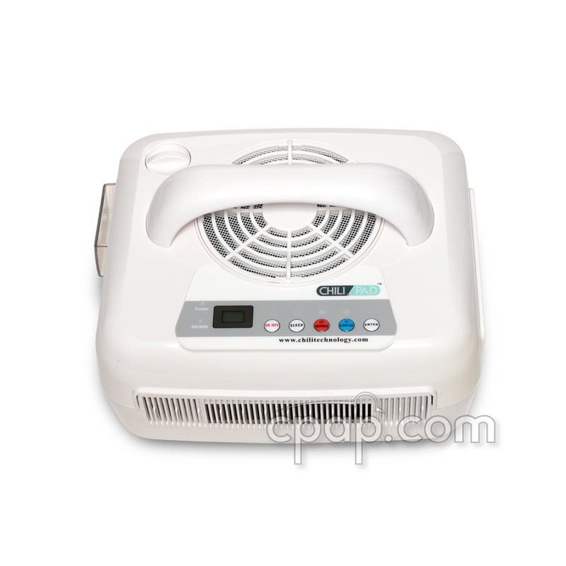 Cpap Com Chilipad Pls Bed Temperature Control System