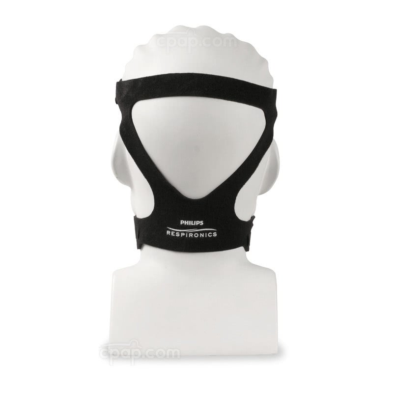cpap machine headgear