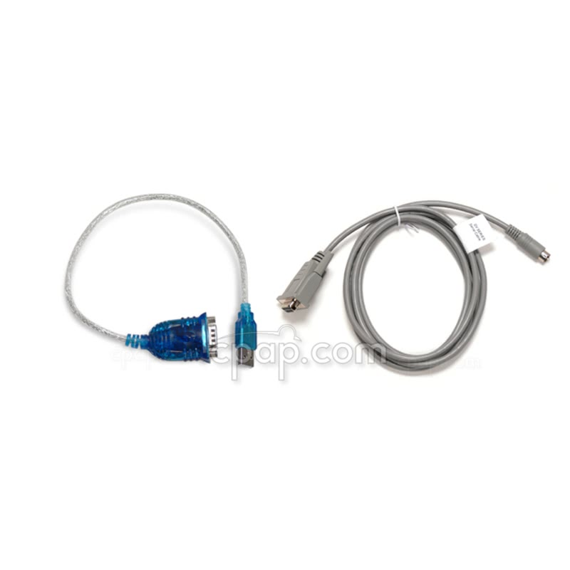 Cpap Com Intellipap Firmware Upgrade Cable With Usb To