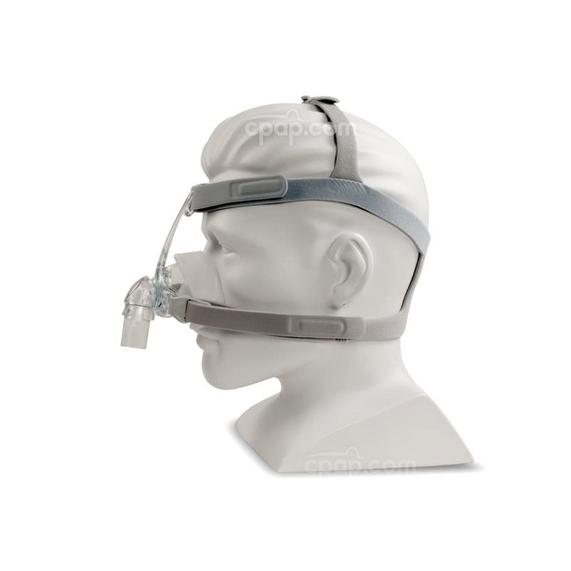 Cpap Com Eson 2 Nasal Cpap Mask With Headgear