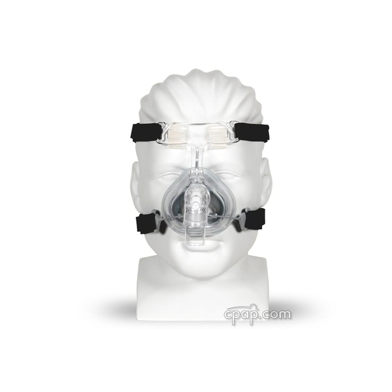 Cpap Com Flexifit Hc405 Nasal Cpap Mask With Headgear