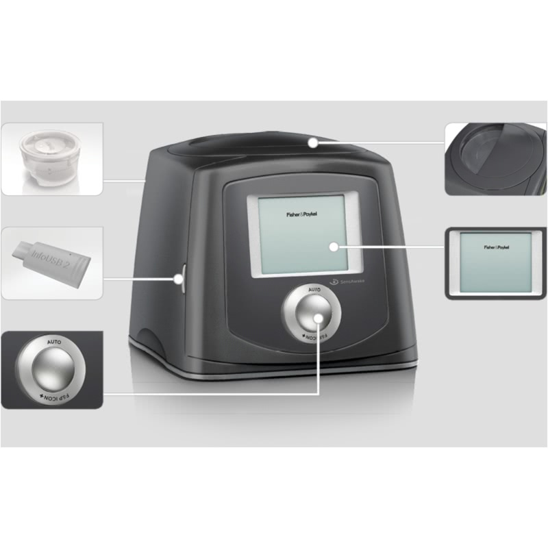 paykel cpap machine