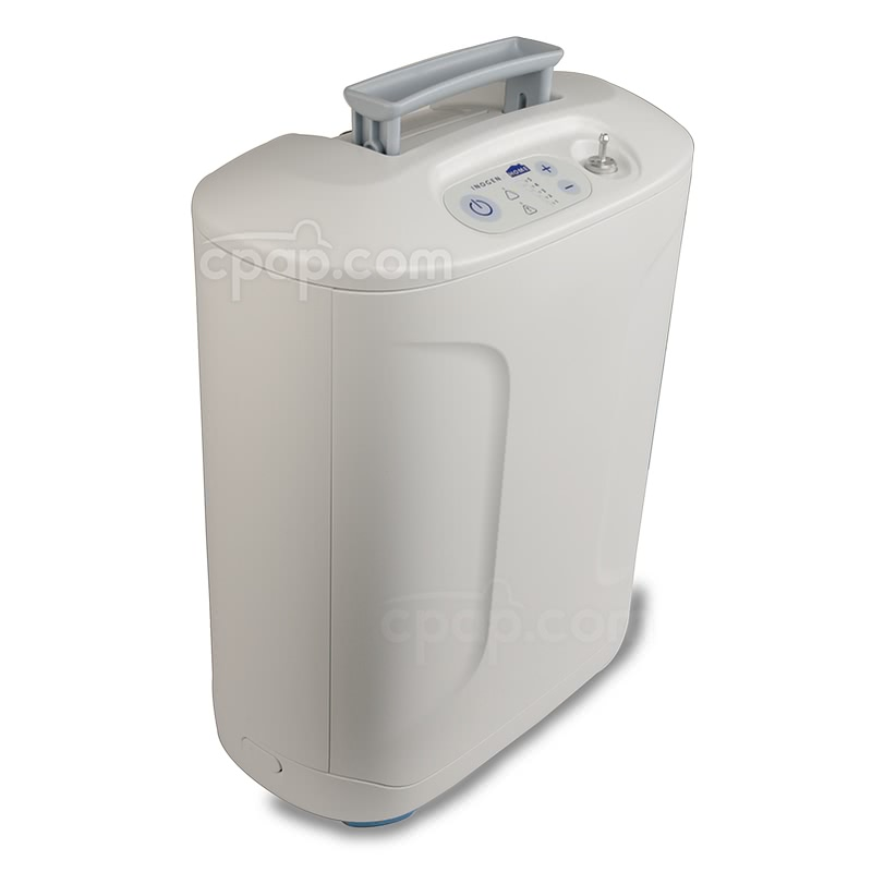 Inogen Home Oxygen Concentrator Reviews - Homemade Ftempo