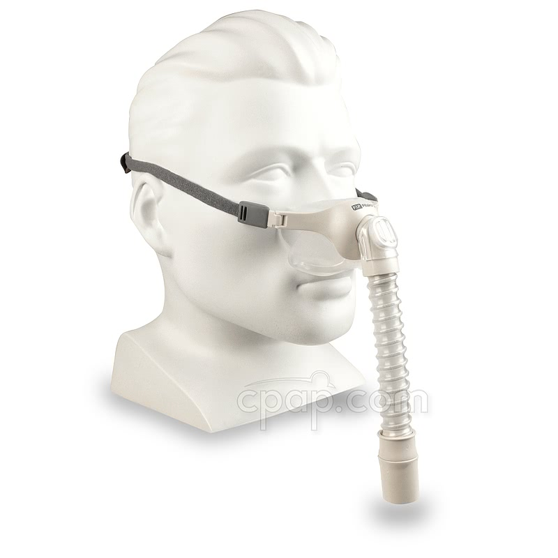 Cpap Com Pilairo Q Nasal Pillow Cpap Mask With Headgear