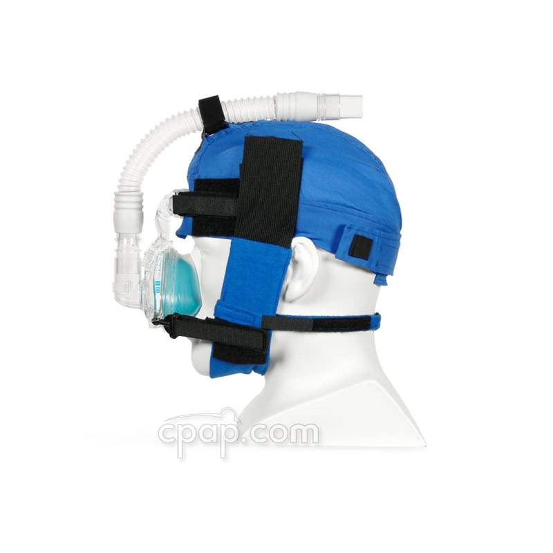 CPAP com - PAPcap Plus Chinstrap and Headgear System