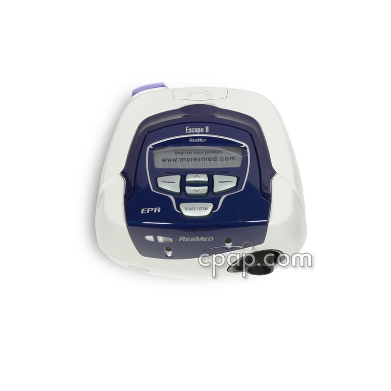escape s8 cpap machine