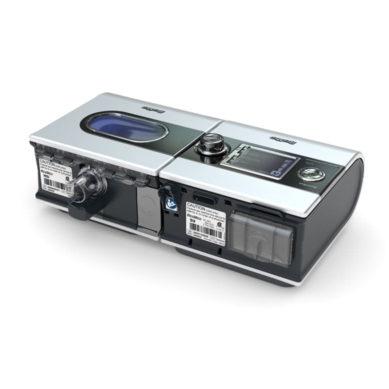 resmed s9 cpap machine