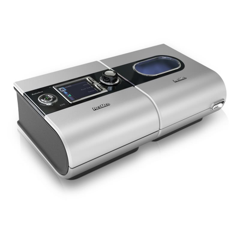 cleaning resmed cpap machine