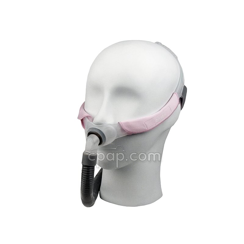 Cpap Com Swift Fx Bella Nasal Pillow Cpap Mask With