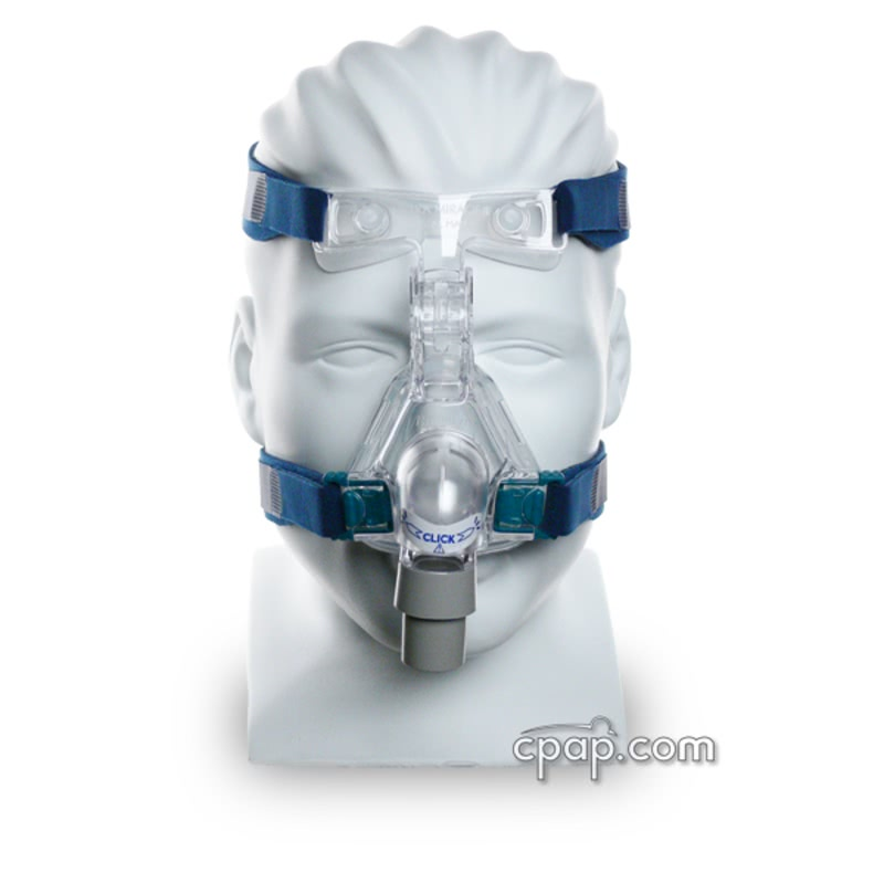 Cpap Com Ultra Mirage Ii Nasal Cpap Mask With Headgear