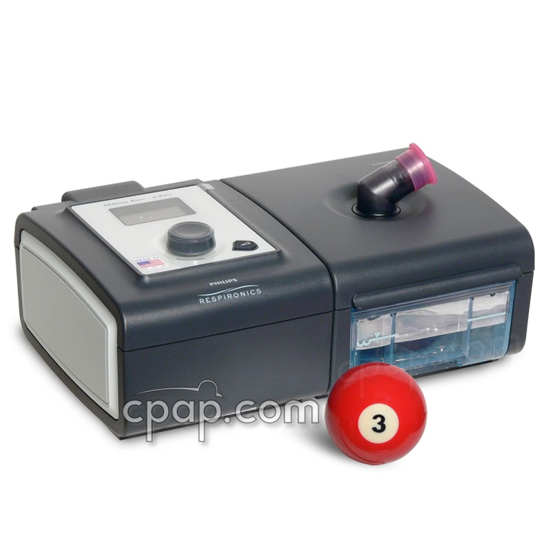 CPAP com - PR System One REMstar Auto CPAP Machine