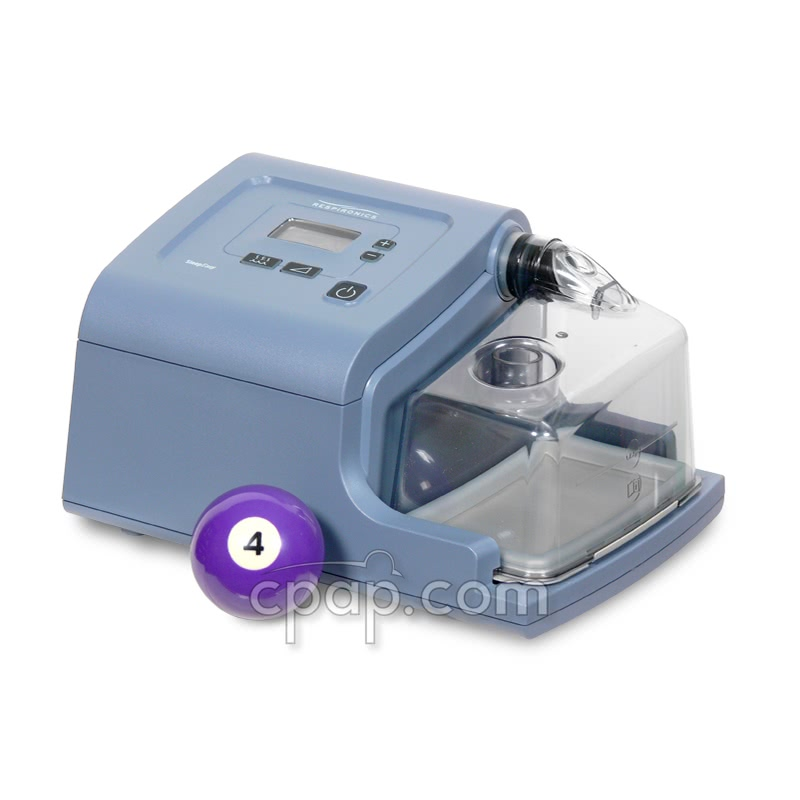 respironics sleep apnea machine