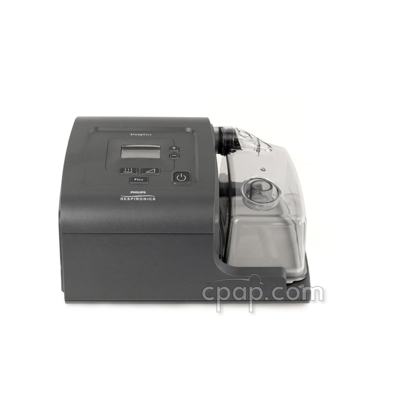 Cpap Com Sleepeasy Ii Cpap Machine With Built In Heated