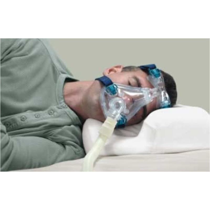 Cpap Com Contour Cpap Pillow With Pillow Cover