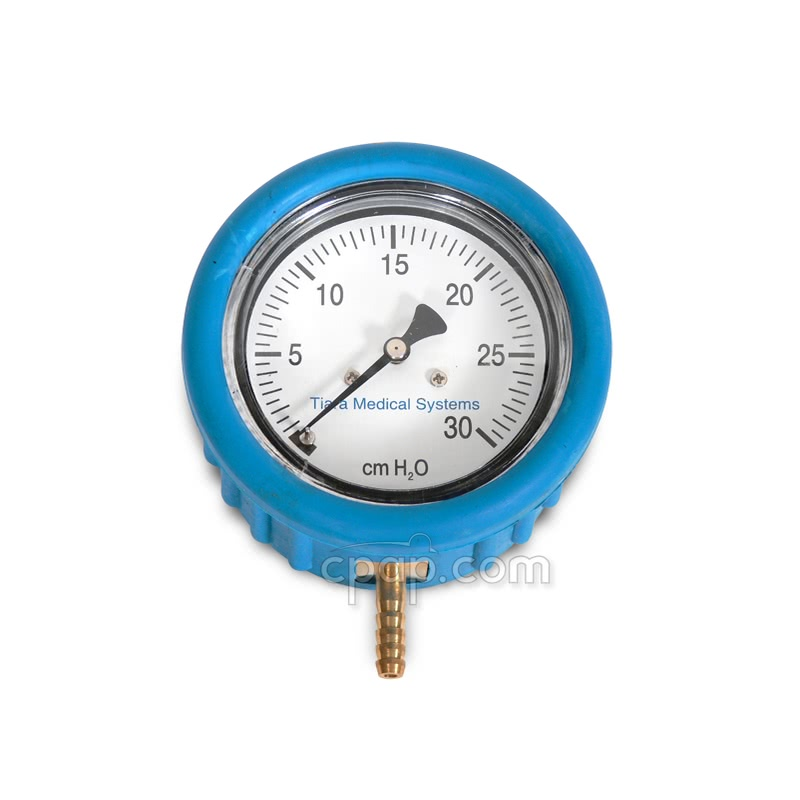 CPAP.com - Gauge Manometer (for pressure measurements)