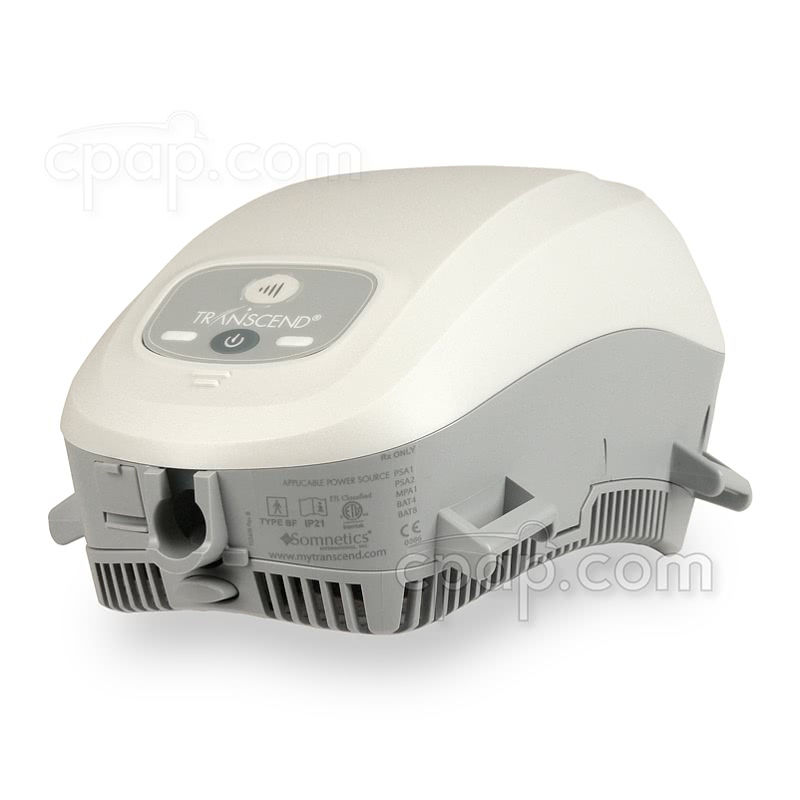 Transcend Cpap Machine Great For Travel Cpap Com