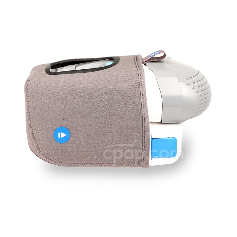 small cpap machine with humidifier
