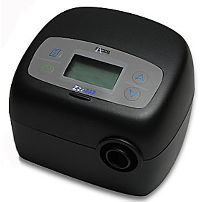 Cpap Com Zzz Pap Silent Traveler Cpap Machine