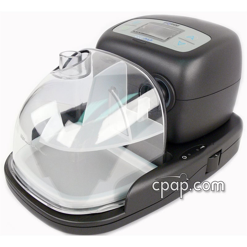best travel size cpap machine